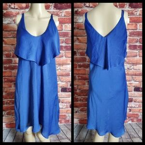 SW3 Bespoke Sleeveless Dress Size Small